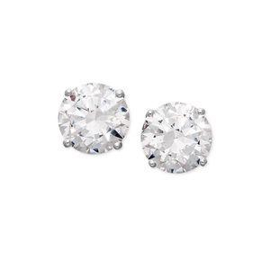 ⭐️ Swarovski Crystal Stud Earrings